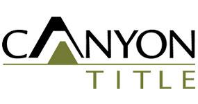Canyon Title